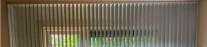 Lamellen, Stoffen, PVC en Aluminium