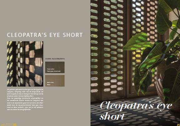 Fractions Cleopatra's eye short 1